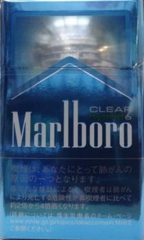 マールボロ・クリアハイブリッド6.jpg
